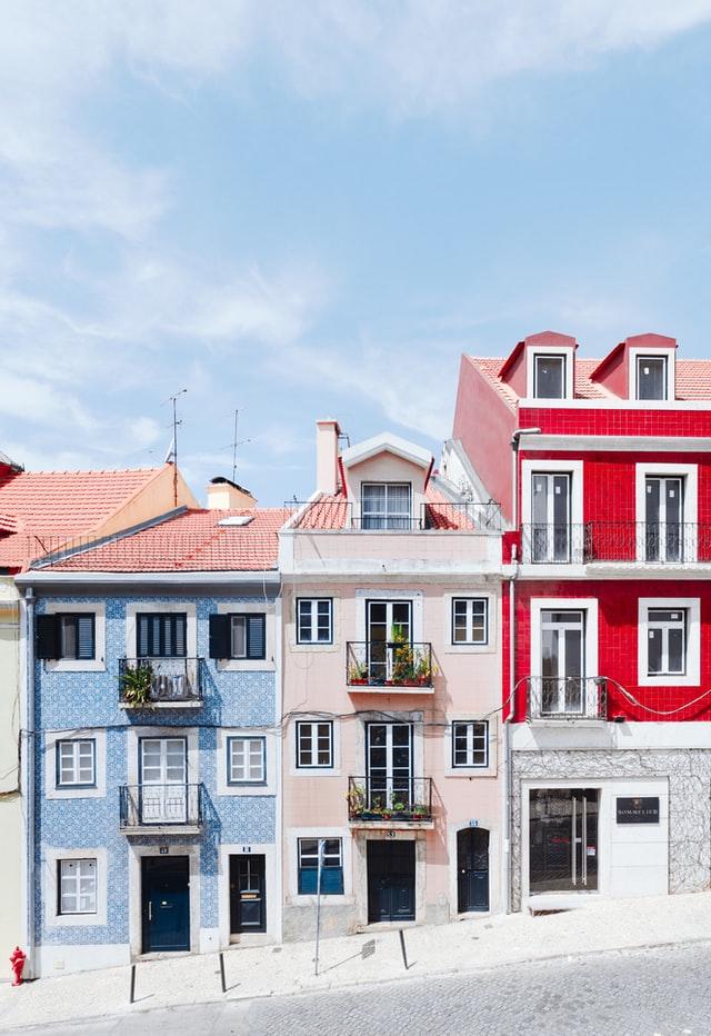 Prendre soin de sa maison avec un ravalement de façade