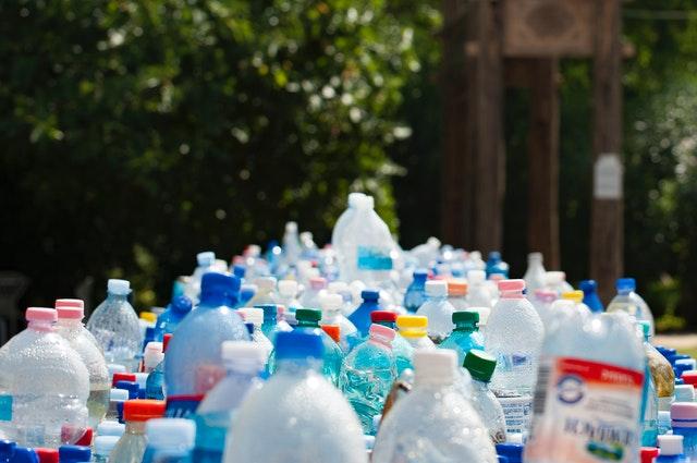 tri des déchets à la maison
